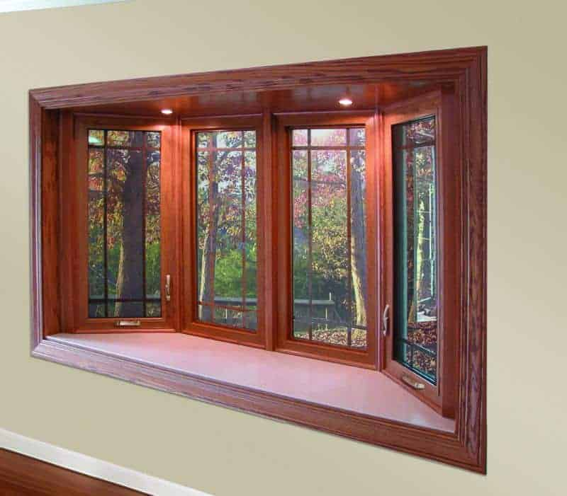 Chicago Replacement Bay Windows Bow Amp Garden Windows