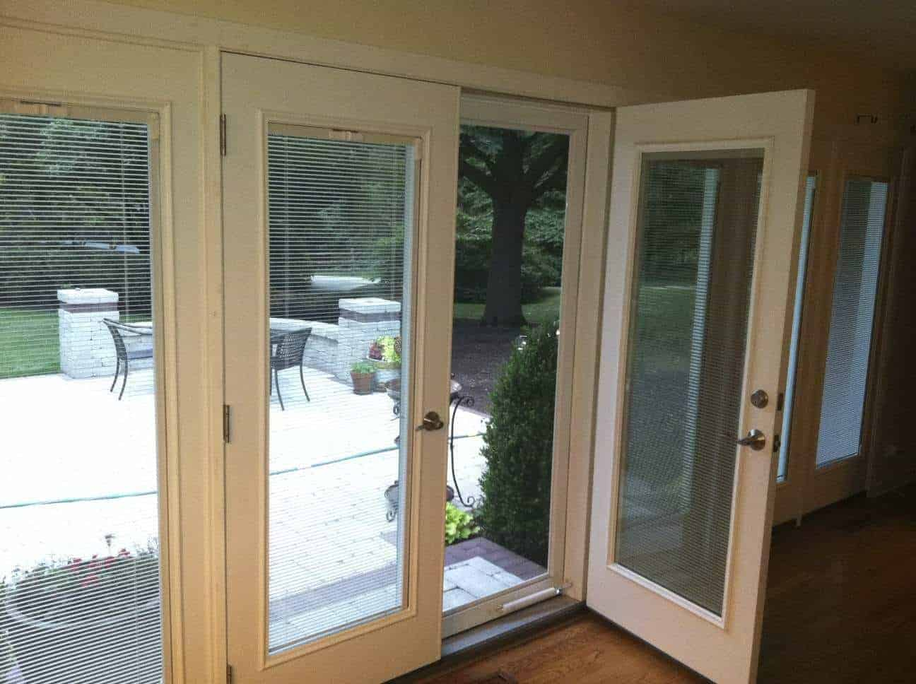 Replacement windows replacement windows for french doors for Replacement french doors