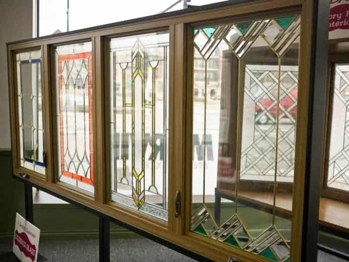Gallery american thermal window for Thermal replacement windows