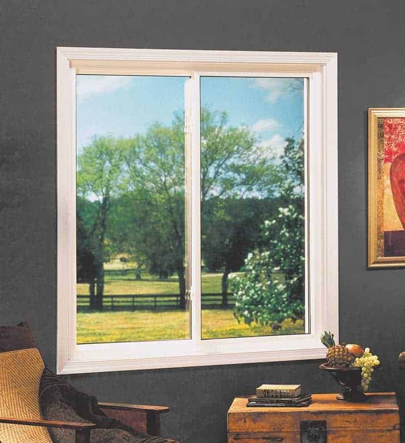Gallery american thermal window for Thermal windows