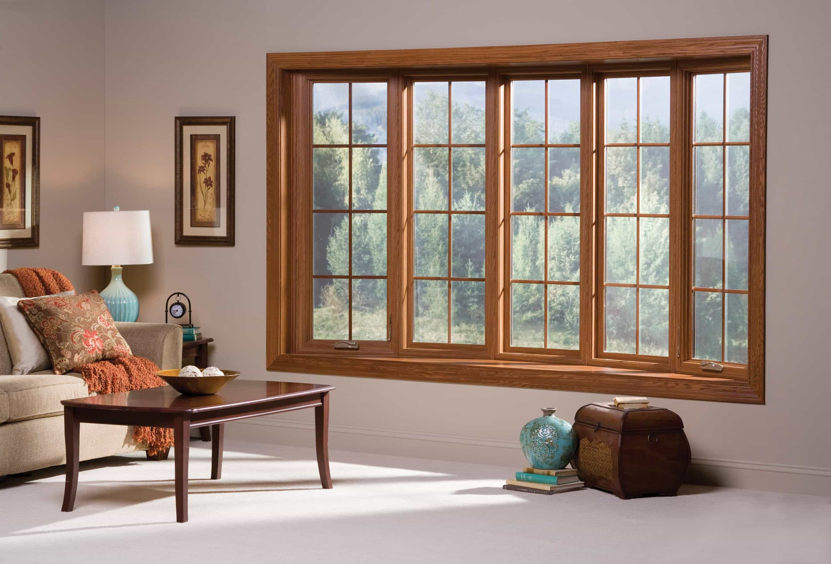 Replacement windows custom window installation chicago for Custom design windows
