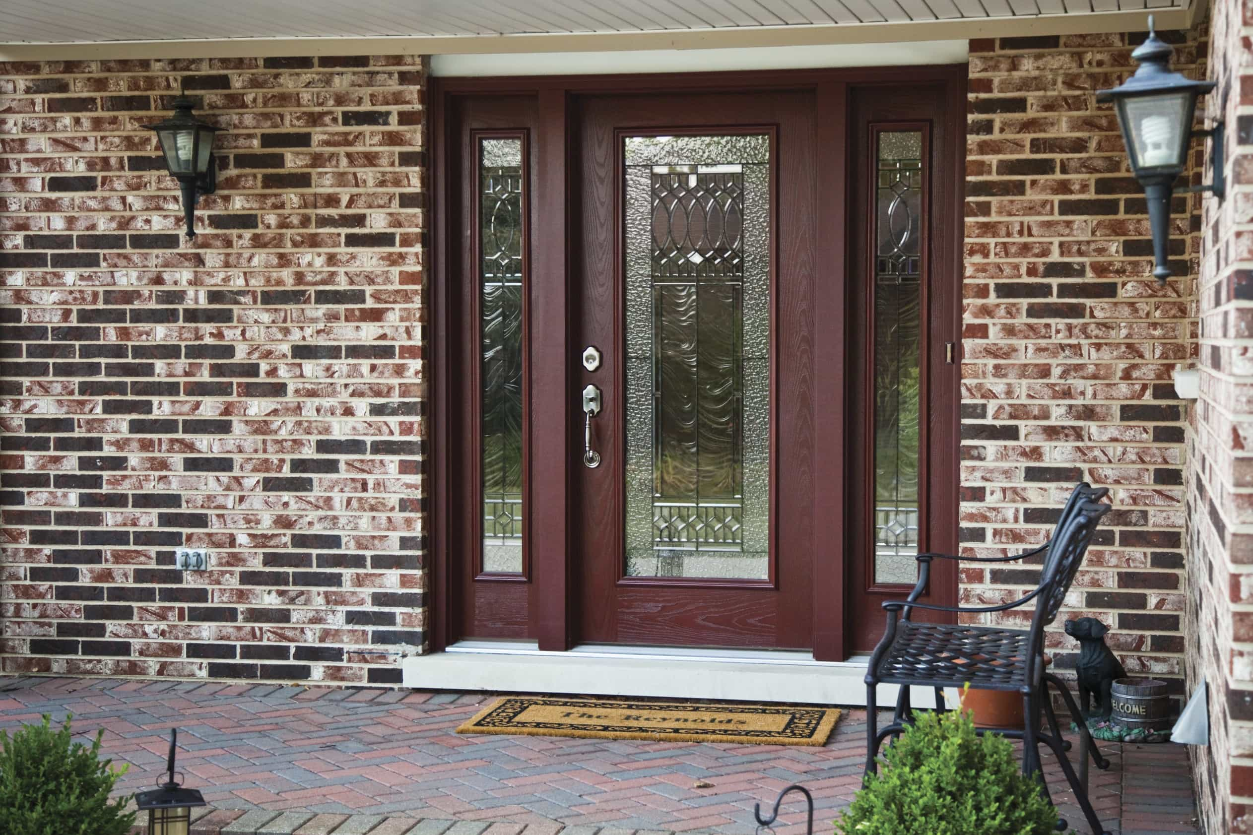 chicago replacement doors and chicago door installers