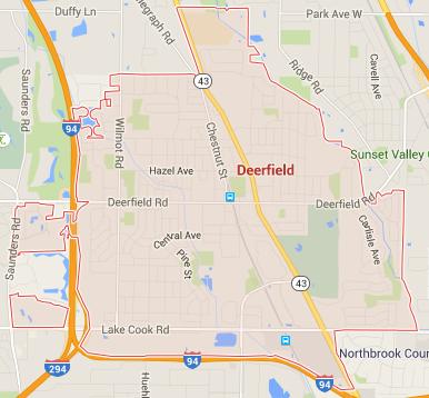 Deerfield windows, doors, vinyl siding, roofing, attic insulation