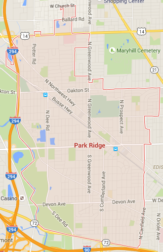 Park Ridge replacement windows and park ridge replacement doors