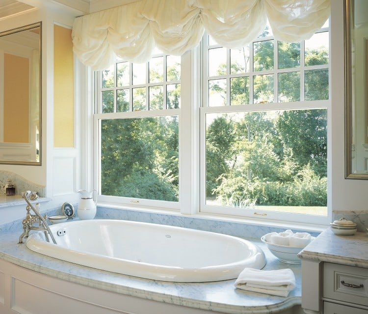 Marvin windows and doors replacement wood windows for Thermal replacement windows