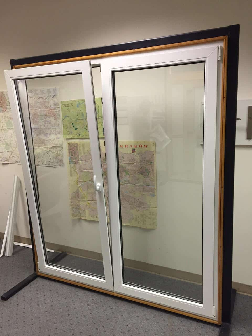Euro door 39 s are chicago 39 s latest door trend for Thermal windows