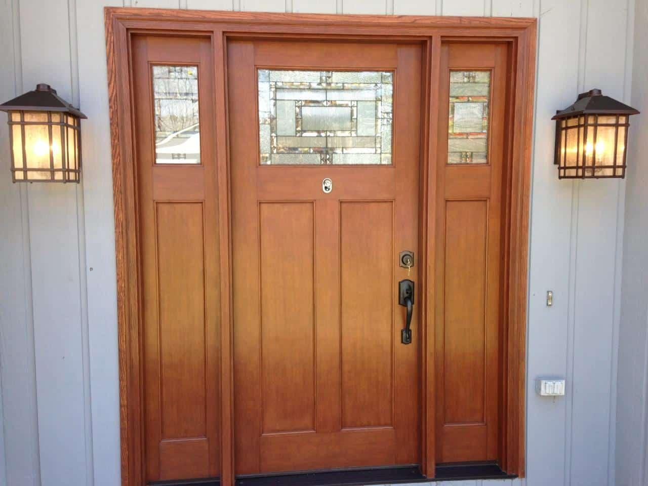 door-customization