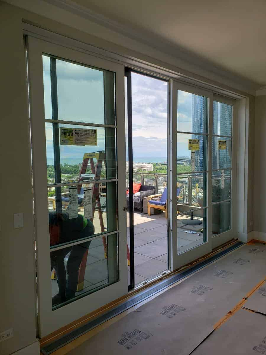 Commercial Window Replacement 7