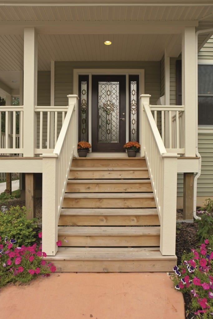 chicago custom front door company