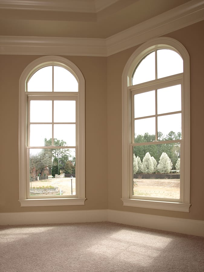 Custom Architectural Windows
