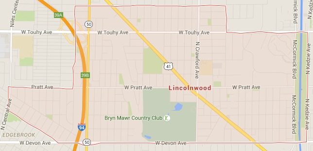 lincolnwood replacement windows and doors