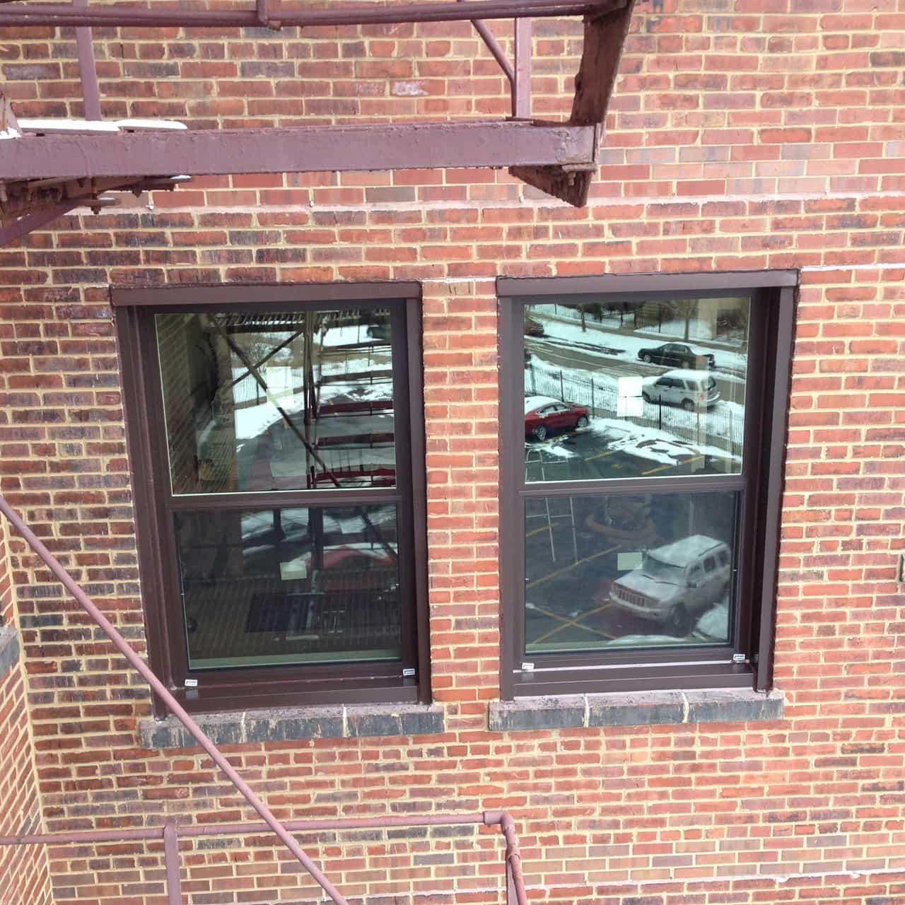 fyre-tech 925 series fire rated windows