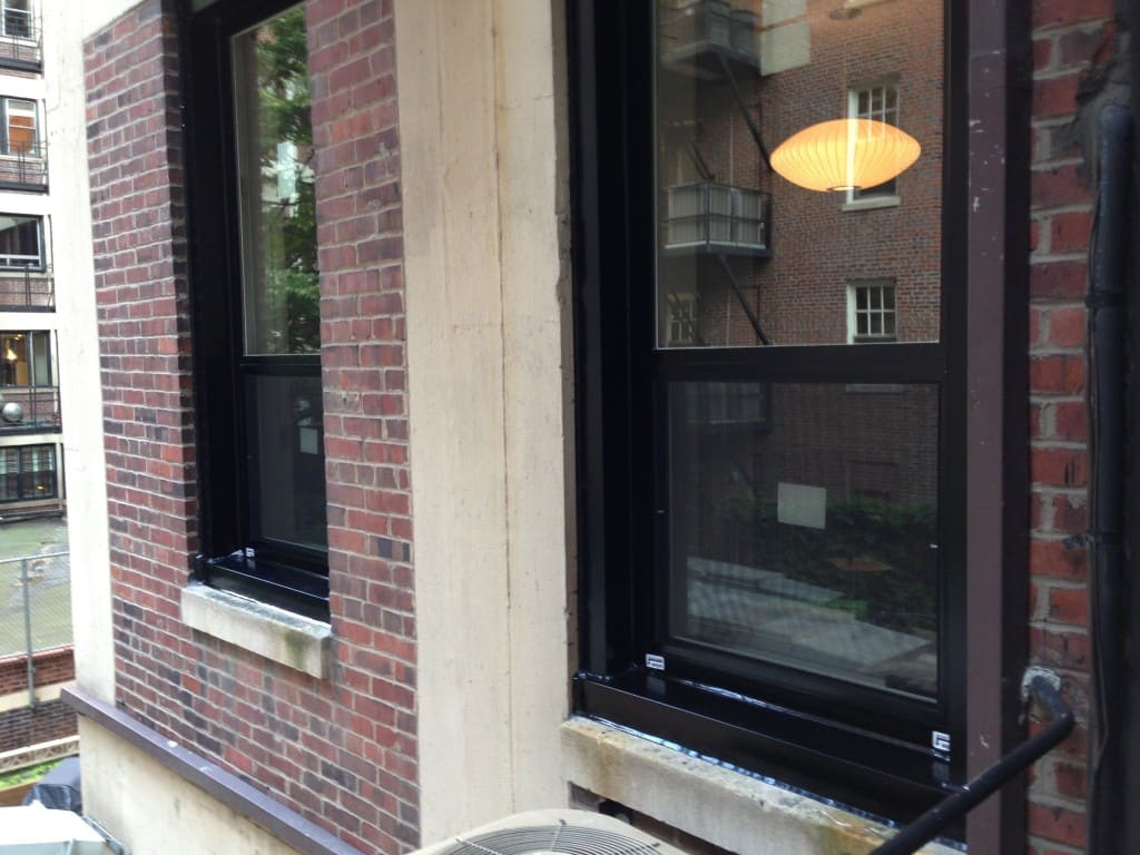 Chicago S Best Fire Rated Window Installers